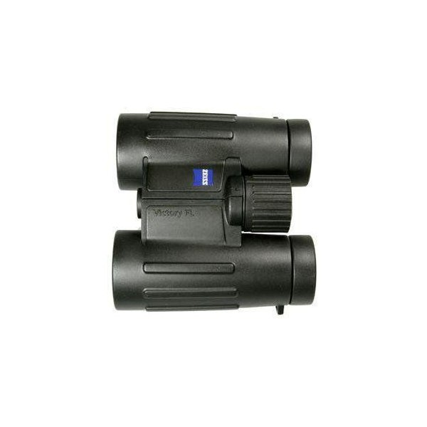 Zeiss(ツァイス) 8 x 32 T* FL Victory, 防水 Roof Prism 双眼鏡 with 8.0 Degree Angle of View