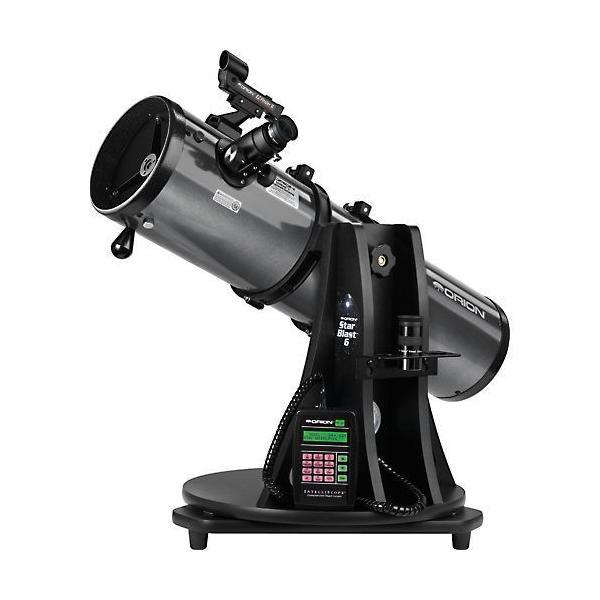 Orion(オリオン) StarBlast 6i IntelliScope Reflector 天体望遠鏡