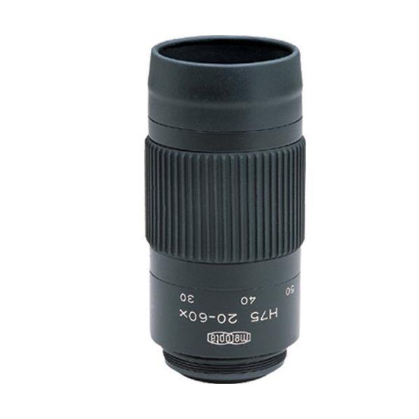Meopta(メオプタ) Optics 20-60x Zoom Eyepiece スポッティングスコープ