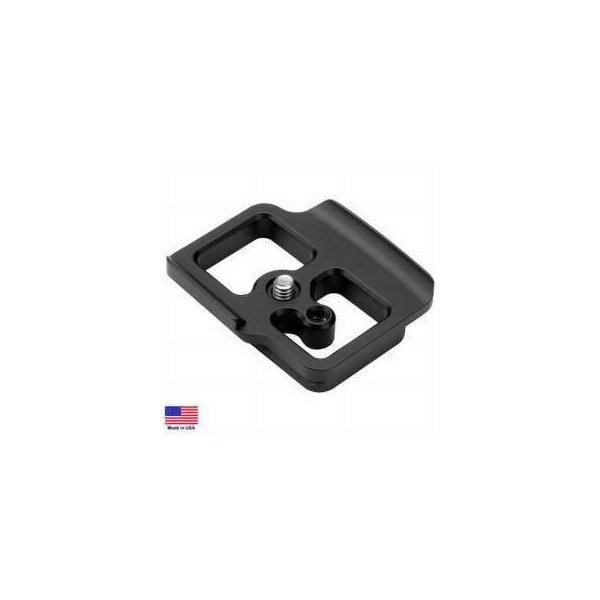 Kirk PZ-88 Quick Release Camera Plate for Pentax ist D with D-BG1