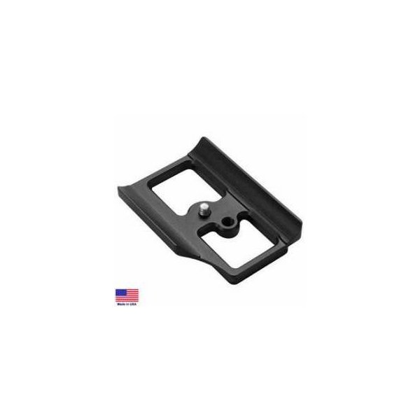 Kirk PZ-44 Quick Release Camera Plate for Nikon D1X Camera