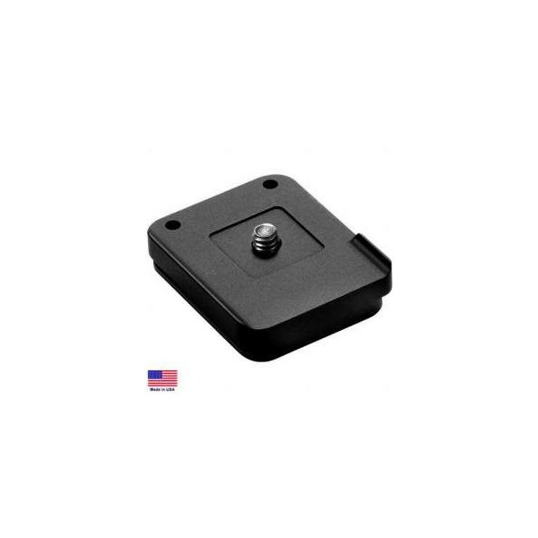Kirk Quick Release Camera Plate for Canon PowerShot Pro 1