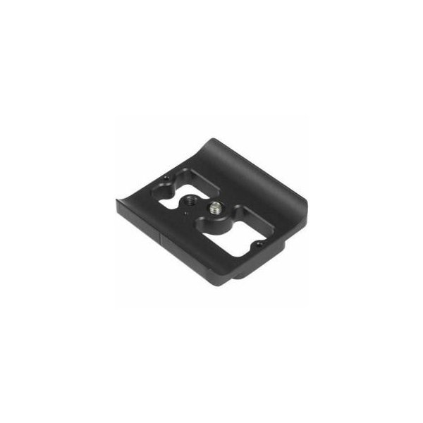 Kirk Camera Plate for Canon EOS-1D Mark IV/1Ds Mark III/EOS 1D Mark III
