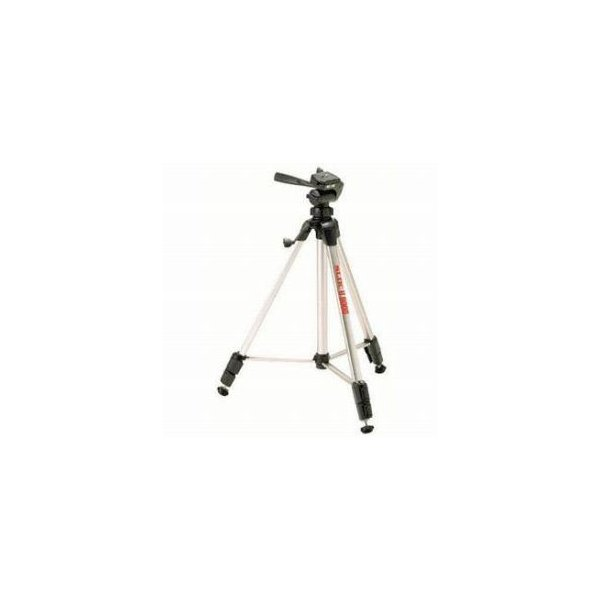 "Slik U9000 Video / Photo Tripod with Quick Release, Maximum Height 59"", Supports 4 lbs."