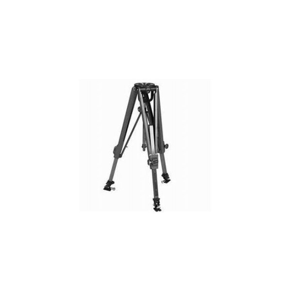 Matthews MT1 Heavy Duty Tripod with Mitchell Mount, Load Capacity 265 lbs., Max Height 44""