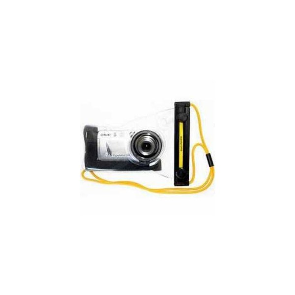 Ewa-Marine UW Housing for Sony Digital Cameras, Fits DSC-P8, P10, P72, P73, P92, P93, P150, P200,