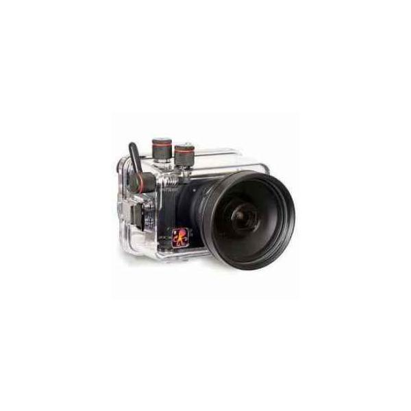 Ikelite Underwater Camera Housing for Nikon Coolpix S9100 Digital Camera