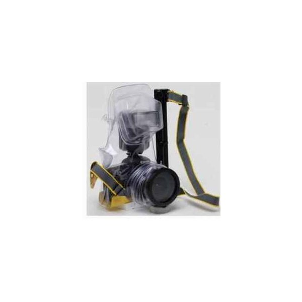 Ewa-Marine Underwater Housing for Canon Digital SLR Cameras, Fits EOS Digital Rebel XTi, XSi, EOS