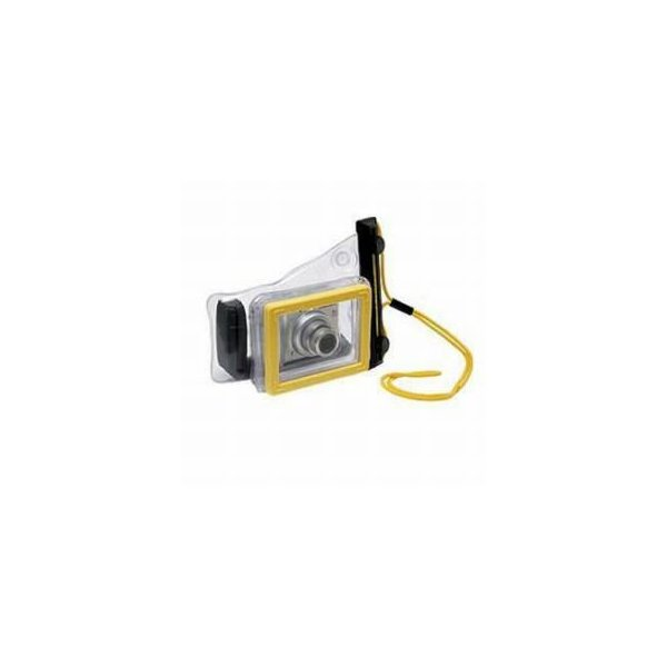 Ewa-Marine UW Housing for Casio Digital Cameras, Fits QV-2300UX, R3, R4, R41, R51, R52, R61, R62,