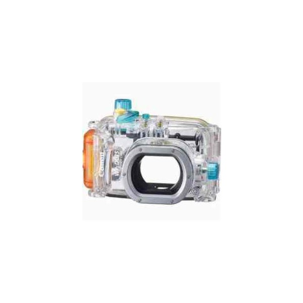 Canon WP-DC35 Waterproof Housing for PowerShot S90 Digital Camera