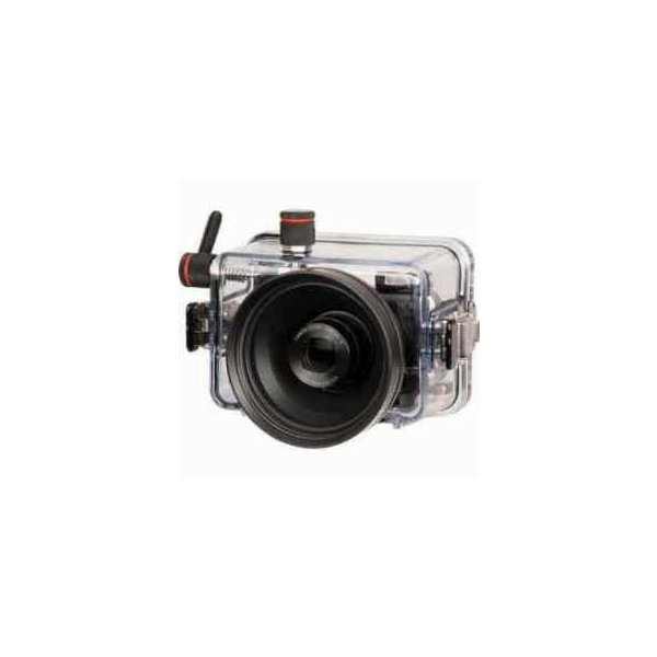 Ikelite Underwater Camera Housing for Canon Powershot SX-220 HS and SX230 HS Digital Cameras
