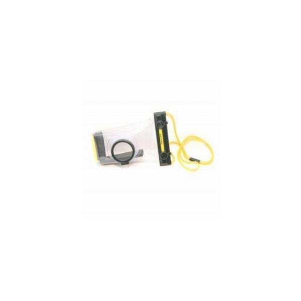 Ewa-Marine UW Housing for Fuji Digital Cameras, Fits Finepix A400, A500, F11, Kodak C360, C663, -