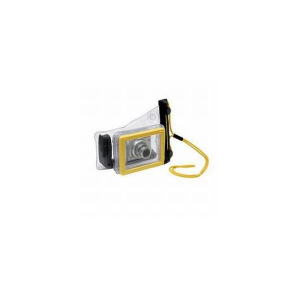 Ewa-Marine UW Housing for Pentax Digital Cameras, Fits Optio 330, 430, 550,555, 750Z, E30, E40, E