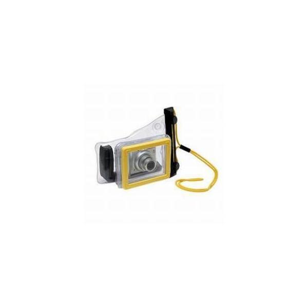 Ewa-Marine UW Housing for Canon Digital Powershot S-80, S-70, S-60, S-50, S-20, S10, S20, S50, S6