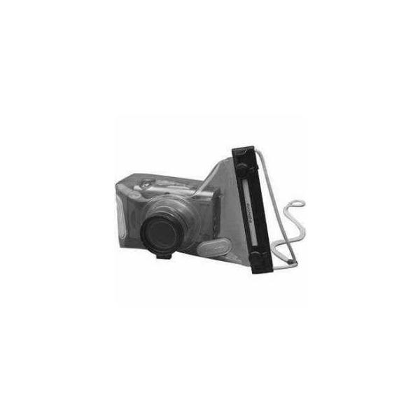 Ewa-Marine UW Housing for Canon Powershot G3 / G5, Casio QV-4000, QV-5700, Nikon Coolpix 8400, an