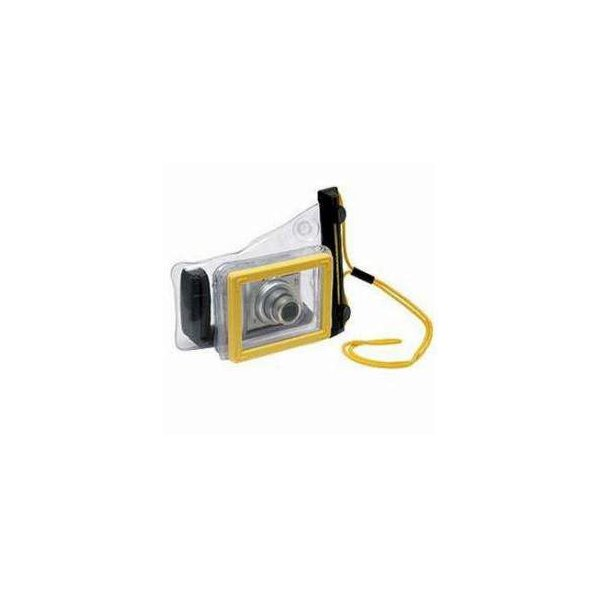 Ewa-Marine UW Housing for Minolta DiMAGE E-323, G-400, G-500, G-530, G-600 Digital Camera, Rated