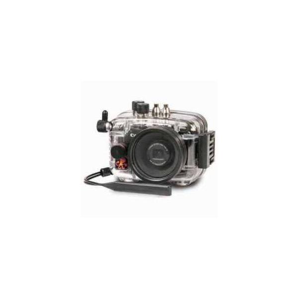 Ikelite Underwater Camera Housing for Canon Powershot S90 Digital Camera