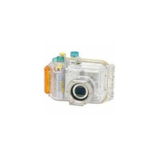 Canon WP-DC700 Waterproof Housing for PowerShot A60, A70(Waterproof down to 130')