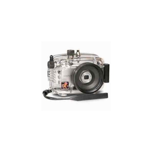 Ikelite Underwater Camera Housing for Nikon Coolpix S3000 Digital Camera