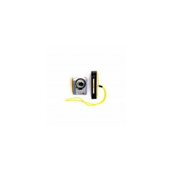 Ewa-Marine UW Housing for Fuji Finepix Digital Cameras, Fits F601, F4800, F6800 and F610
