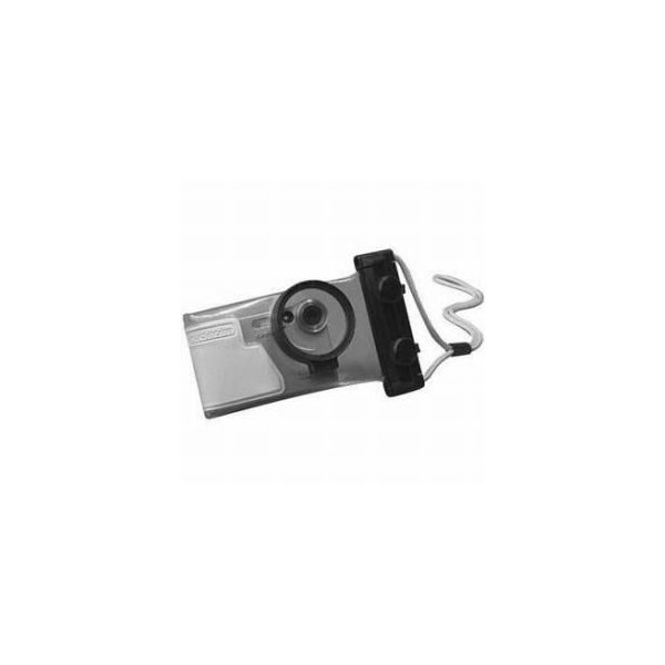 Ewa-Marine UW Housing For Casio Exilim Digital Cameras - Fits Exilim EX- S1 /M1 and Exilim EX-S2