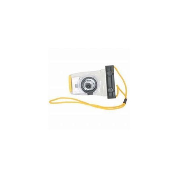 Ewa-Marine UW Housing for Digital Cameras, fits Canon Powershot SD600, SD630, SD700, SD1000 Digit