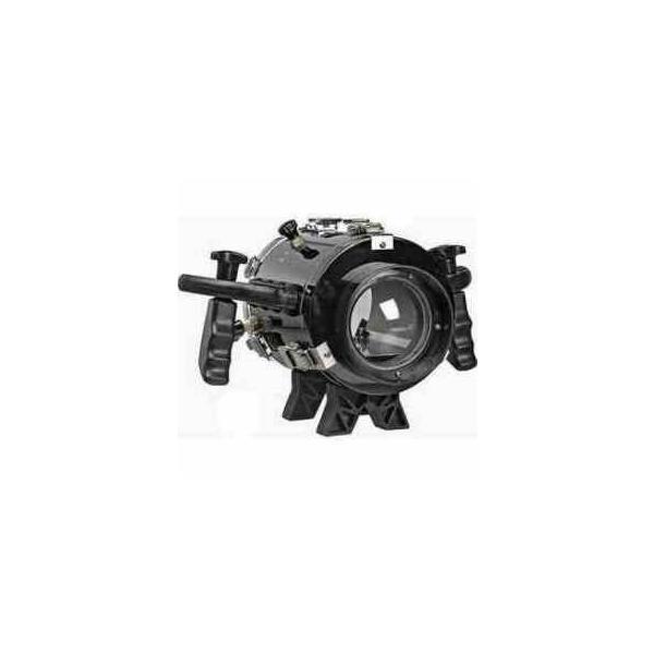 Equinox HD 6 Underwater Housing for Panasonic HDC-SD9 Camcorder - Depth Rating: 250' / 75 m