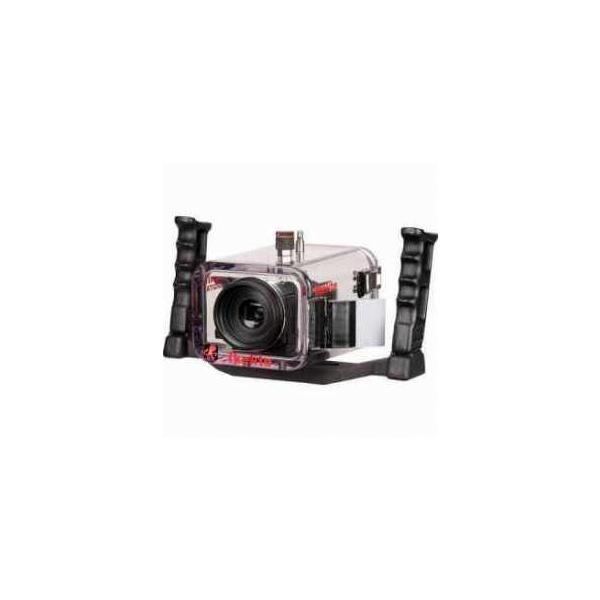 Ikelite 6038.55 Underwater Video Housing for Sony HDR-CX580V Video Camera