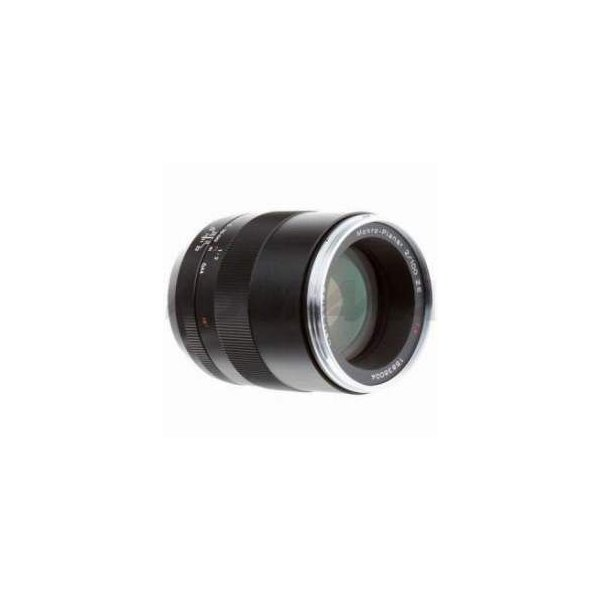 Zeiss 100mm F/2 Makro Planar ZE Manual Focus Macro Lens for Canon EOS SLR Cameras