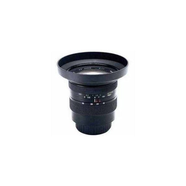 Phoenix 19-35mm f/3.5-4.5 Ultra Wide Angle Auto Focus Zoom Lens with Hood for Pentax AF