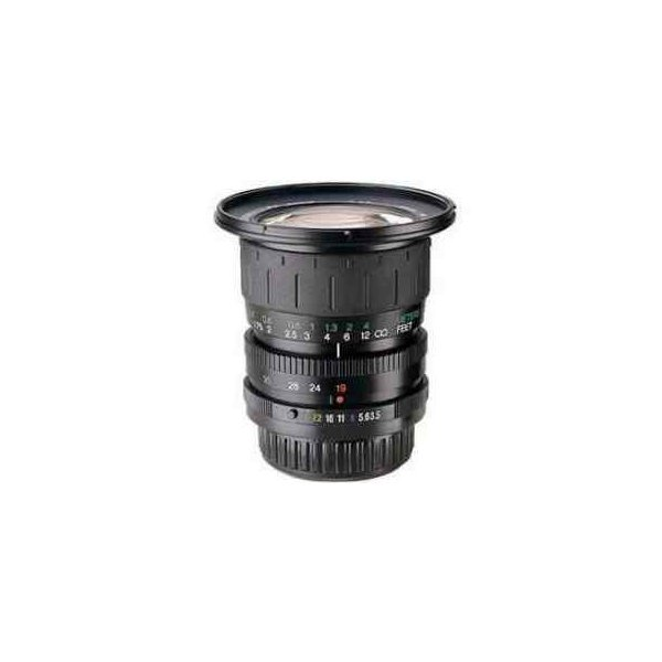 Phoenix 19-35mm f/3.5-4.5 Wide Angle Manual Focus Zoom Lens for the Pentax Universal Screw Mount,