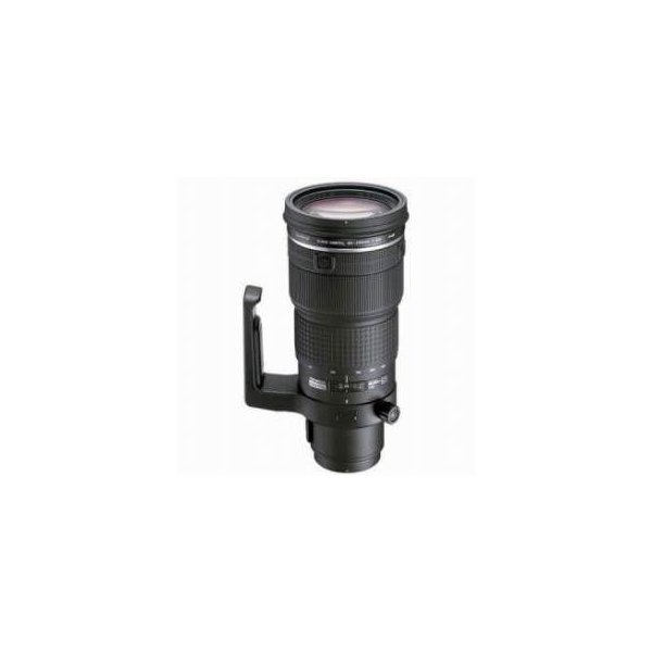 Olympus Zuiko 90-250mm f/2.8 E-ED Digital Telephoto Zoom Lens for the E Digital SLR System.