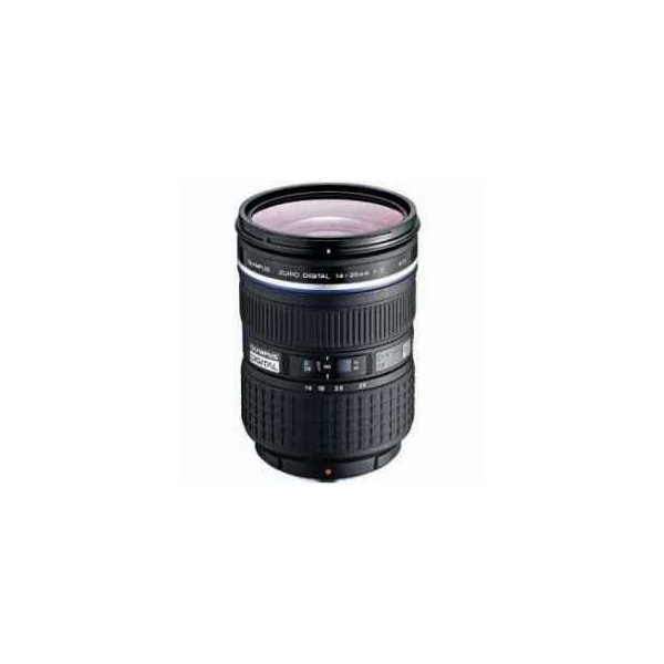 Olympus Zuiko 14-35mm F/2 Digital ED SWD Standard Zoom Lens for the Digital SLR Four Thirds Mount