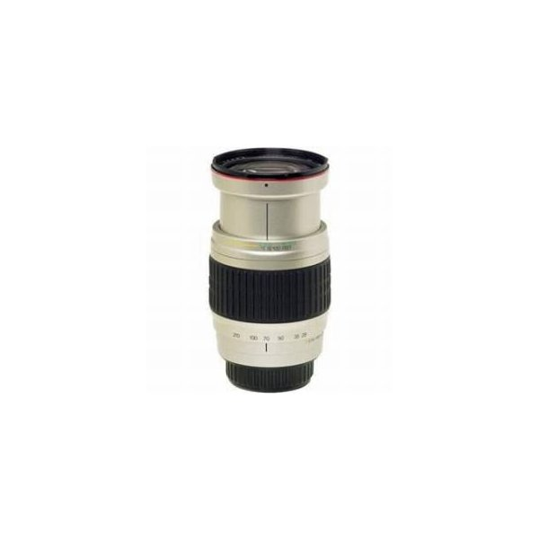 Phoenix 28-210mm f/4.2-6.5 AS / IF Tele Wide Zoom Auto Focus Lens for Pentax AF