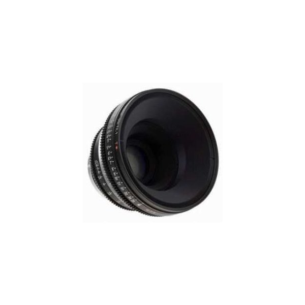 Zeiss Compact Prime CP.2 50mm f/2.1 T(Feet) Lens with Canon EF EOS Mount