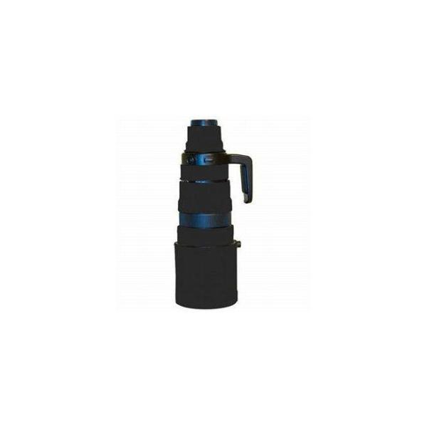 LensCoat Lens Cover for Olympus 90-250mm f/2.8 Lens, Black