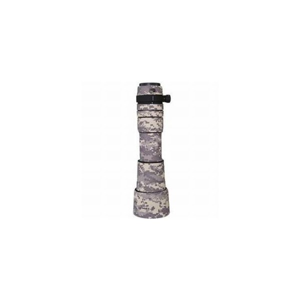 LensCoat Lens Cover for the Sigma 170-500mm Zoom Lens - Army Digital Camo(dc)
