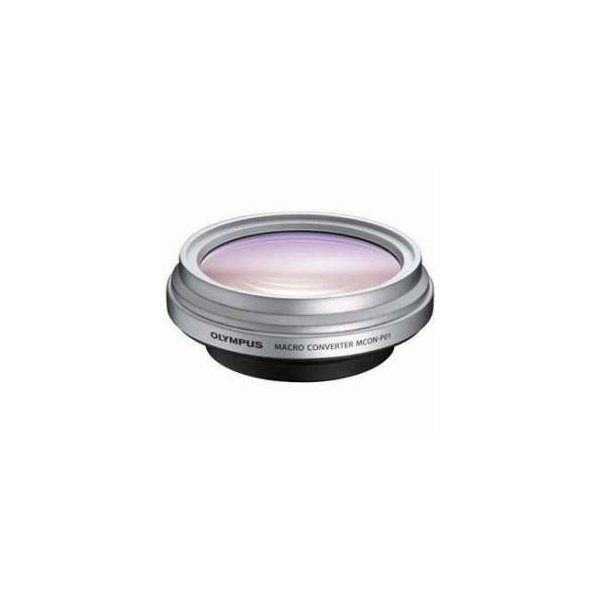 Olympus MCON-P01 Macro Converter for 14-42mm f3.5-5.6 II, 14-150mm f:4.0-5.6 and ED 40-150mm f/4-