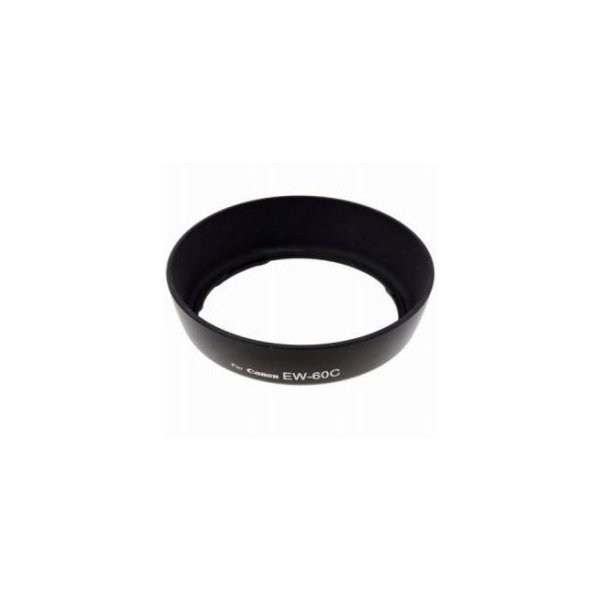 Adorama Dedicated Lens Hood for Canon EF 28-80mm f/3.5-5.6, II, III, IV, V, 28-90mm, & EF-S 18-55
