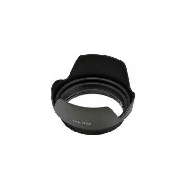 Ricoh LH-2 Lens Hood for for GXR A16 24-85mm Camera Unit.