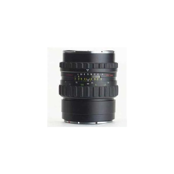 Rollei 150mm f/4 Zeiss Sonnar PQS HFT Telephoto Lens for 6001, 6003 and 6008 Series Cameras