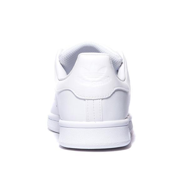 アディダス スタンスミス レディース ビクトリア ベッカム愛用 アディダス スニーカー メンズ adidas Originals StanSmith オールホワイト 海外正規品|worldships|06