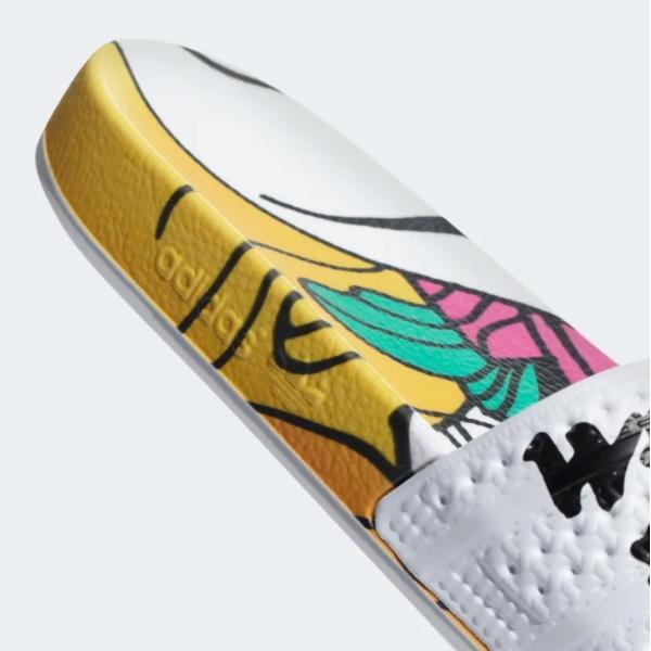 サンダル アディダス  アディレッタ メンズ レディース adidas Originals Adilette 【海外限定・正規品】