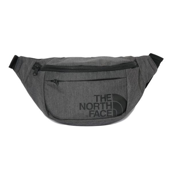 NEW! ザ・ノース フェイス メンズ レディース ウエスト ポーチ バッグ The North Face ロゴ ベルト 【 海外限定・正規品 】