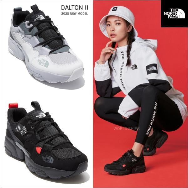 ノースフェイススニーカー靴メンズレディースTHENORTHFACEDALTONIIユニセックス海外 モデル