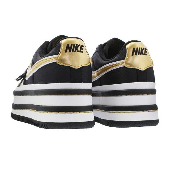 注目!厚底スタイル! バンダル 2K ナイキ スニーカー Nike Vandal 2K ブラック 海外正規品|worldships|04