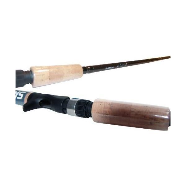 Shimano Scimitar Salmon/Steelhead Medium Heavy Casting Rod (2 Piece)