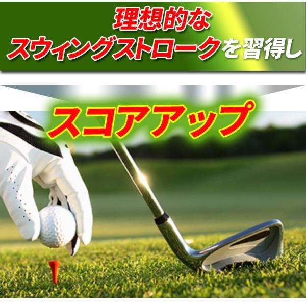 パター 練習 器具 ゴルフ 練習用 室内 スイング  パッティング パターマット|worldtrendshopnshop|11