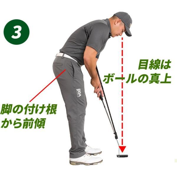 パター 練習 器具 ゴルフ 練習用 室内 スイング  パッティング パターマット|worldtrendshopnshop|16
