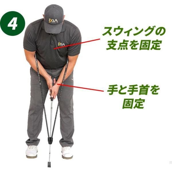 パター 練習 器具 ゴルフ 練習用 室内 スイング  パッティング パターマット|worldtrendshopnshop|17
